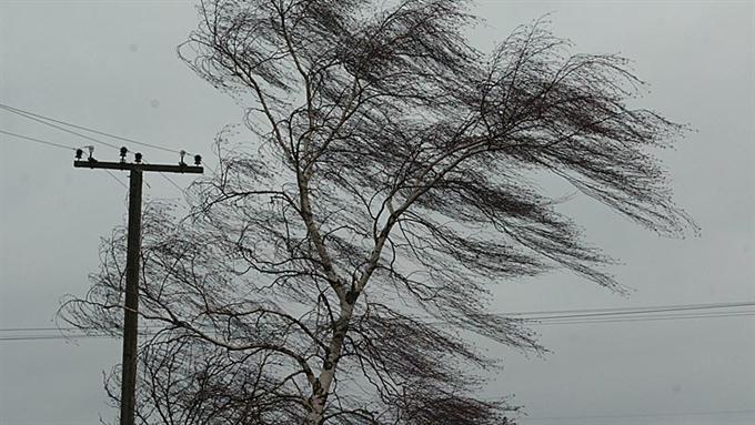 Волинян попереджають про погіршення погоди