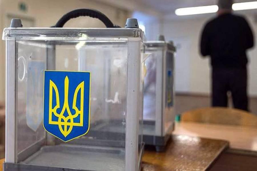 У Луцьку готуються до проведення позачергових виборів народних депутатів України