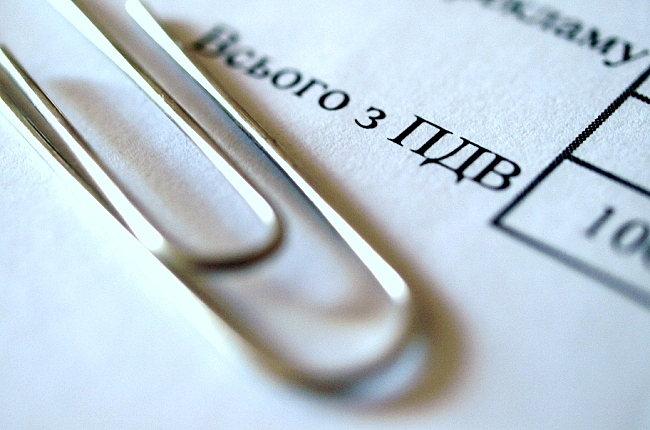 На Волині платникам податків відшкодували понад 270 мільйонів гривень податку на додану вартість