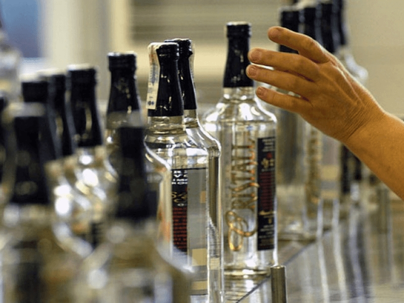 На Волині легальний продаж підакцизної продукції приніс бюджетам 46,6 мільйона гривень