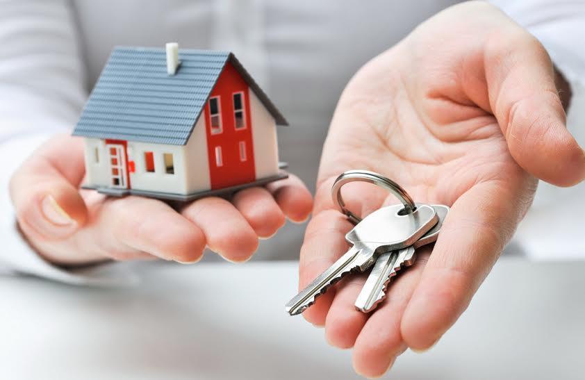 Про бажання «на руки» при продажі нерухомості