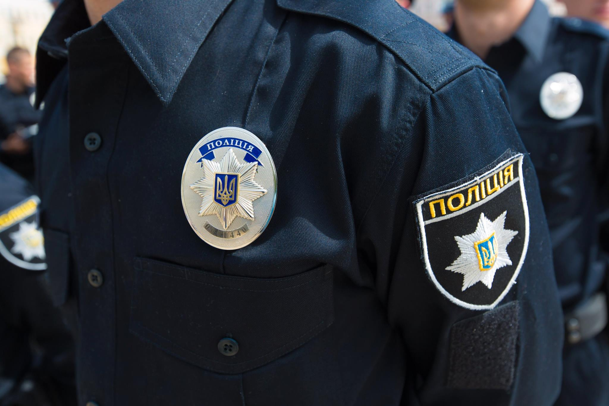 На Одещині затримали жінку, яку майже рік розшукували волинські поліцейські