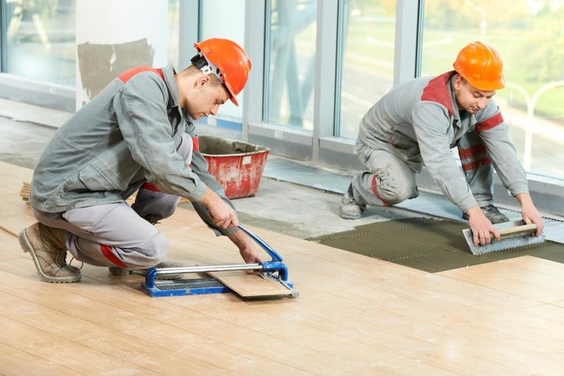 Поняття ремонту при продажі-купівлі квартир «вторинного» ринку