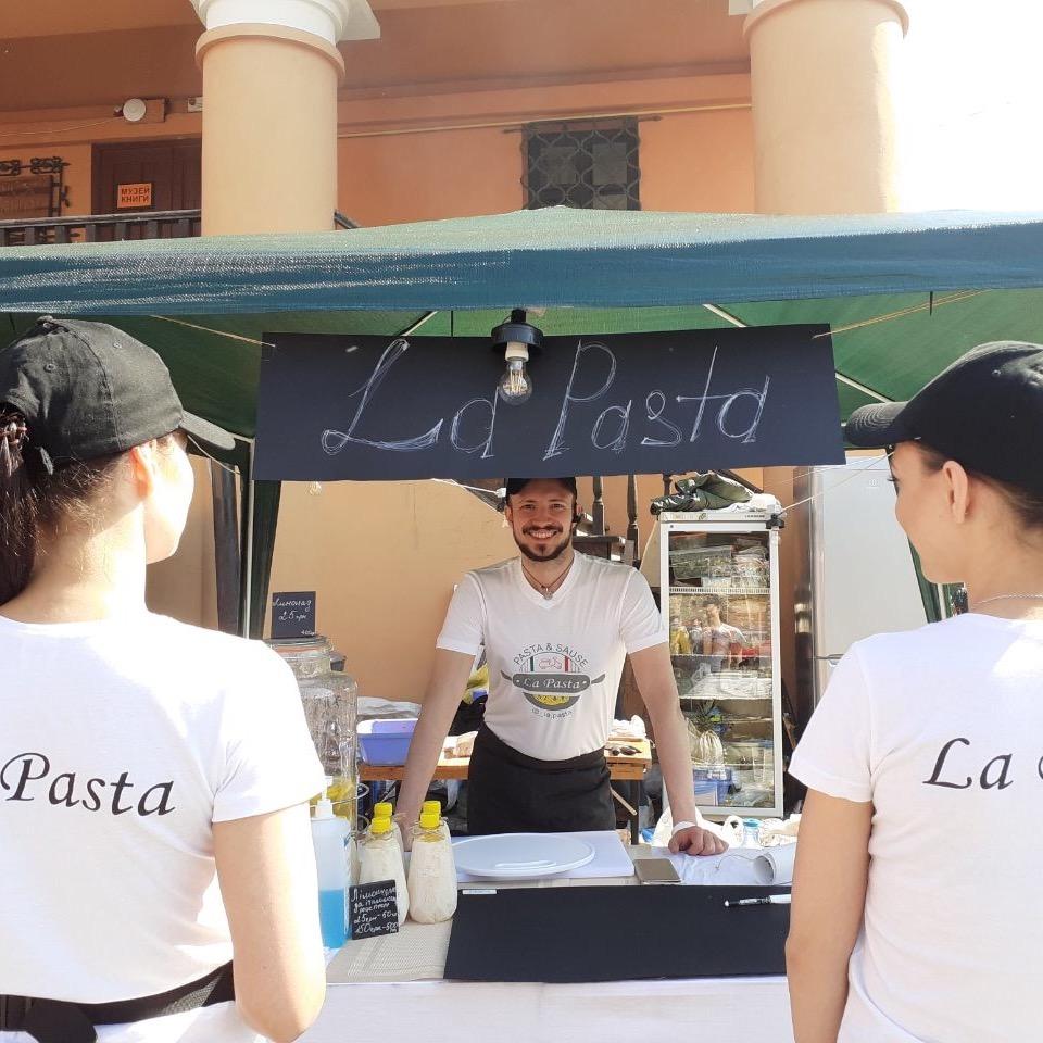 Лучанин після десяти років роботи кухарем в Італії повернувся в Україну, аби розвивати кухню по-європейськи та з душею