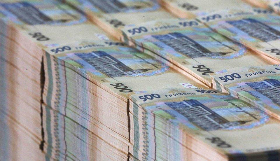 На Волині сплатили понад 3,3 мільярда гривень податкових платежів