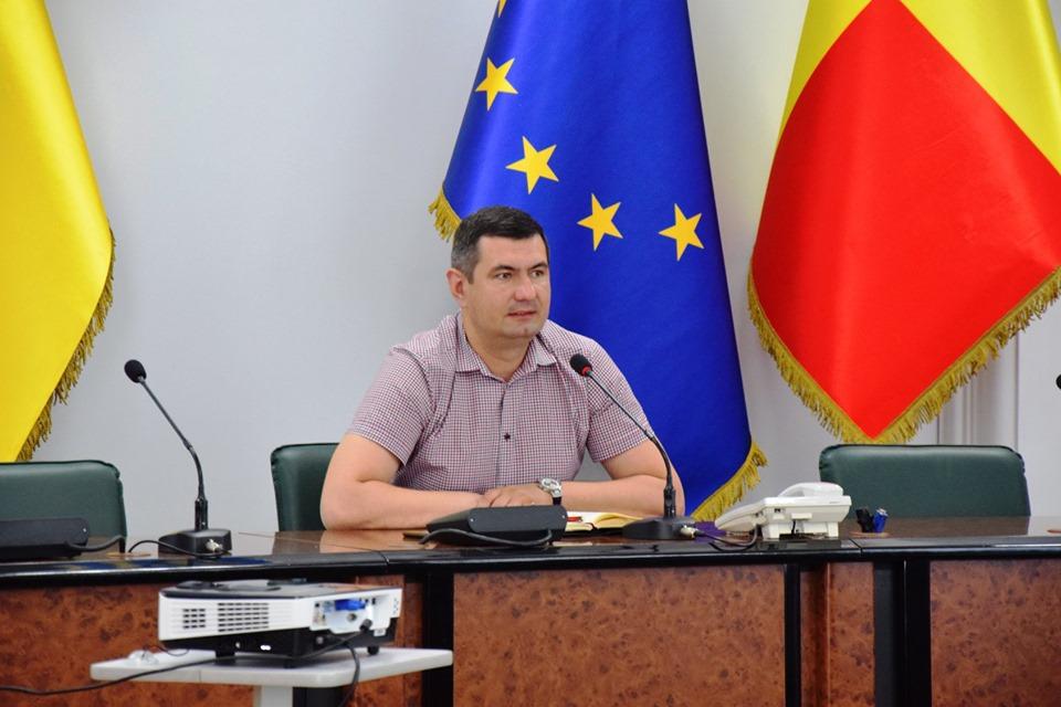У Луцьку головам ОСББ розповіли про нові правила обслуговування систем газопостачання