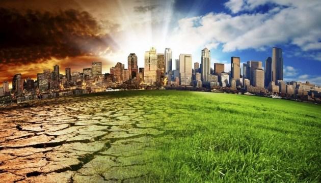 Генсек ООН закликає ЄС посилити захист клімату