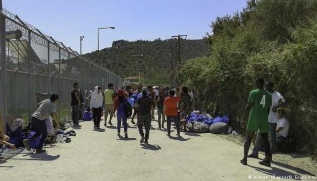 Євросоюз посилює правила депортації біженців