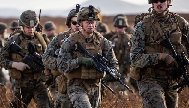 У Румунії стартували найбільші у 2019 році навчання НАТО. ВІДЕО