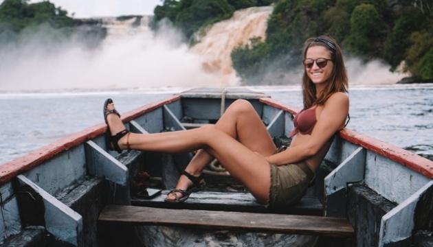 21-річна американка стала наймолодшою людиною, яка відвідала всі 196 країн