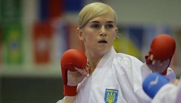 Українська каратистка виграла 15-те «золото» Мінська-2019