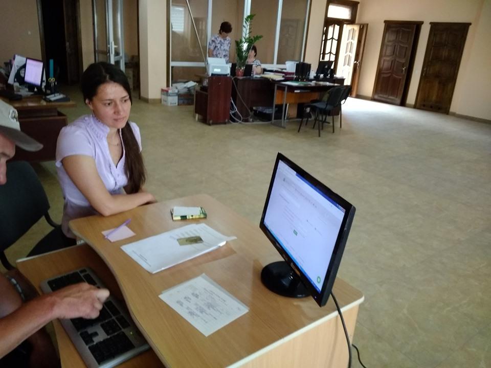У волинській громаді підприємці можуть провести онлайн-реєстрацію бізнесу