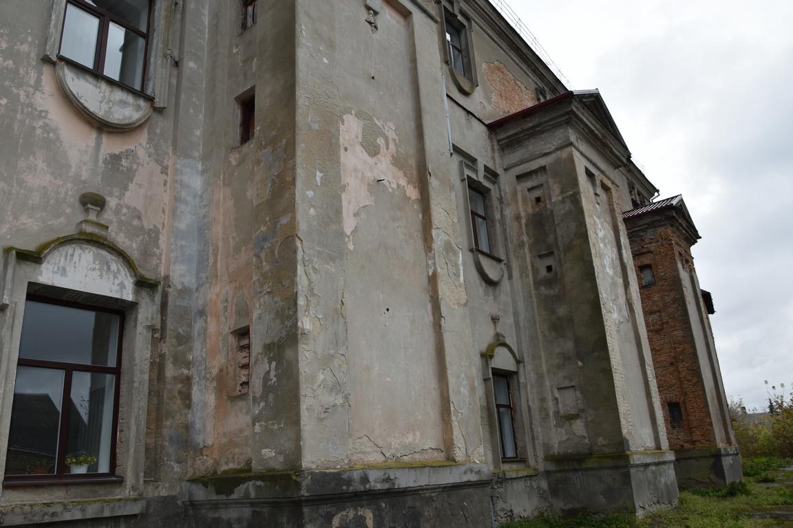 У Старому місті Луцька ремонтуватимуть пам'ятки національного значення за понад 31 мільйон