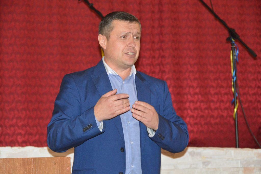 Департаментекономічної політики Луцькради має нового керівника