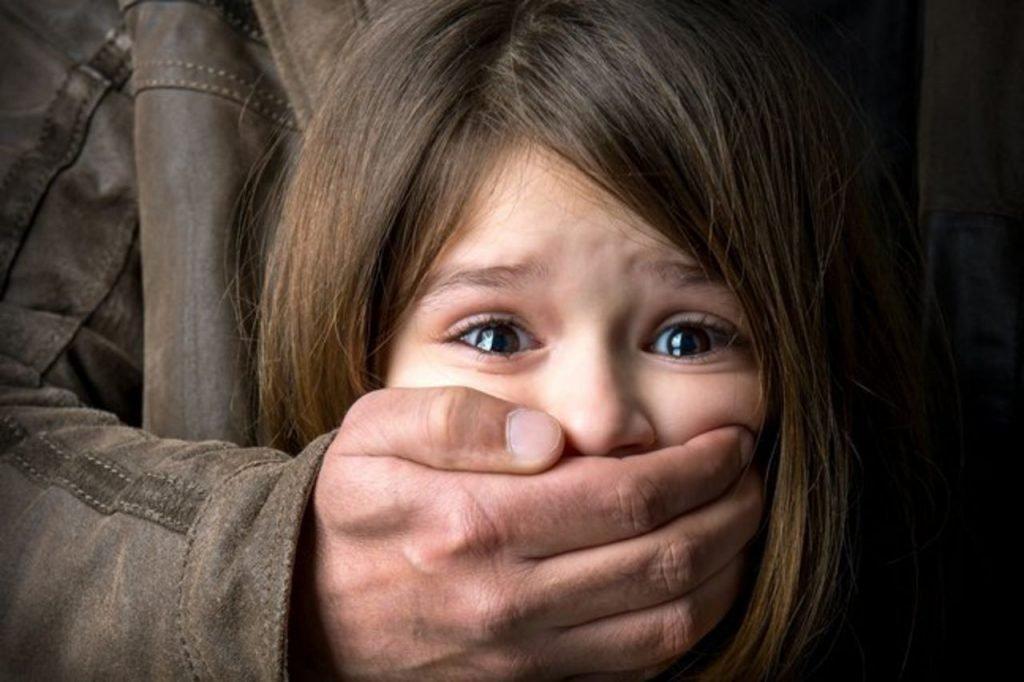 Чоловік зґвалтував 6-річну дитину своєї співмешканки
