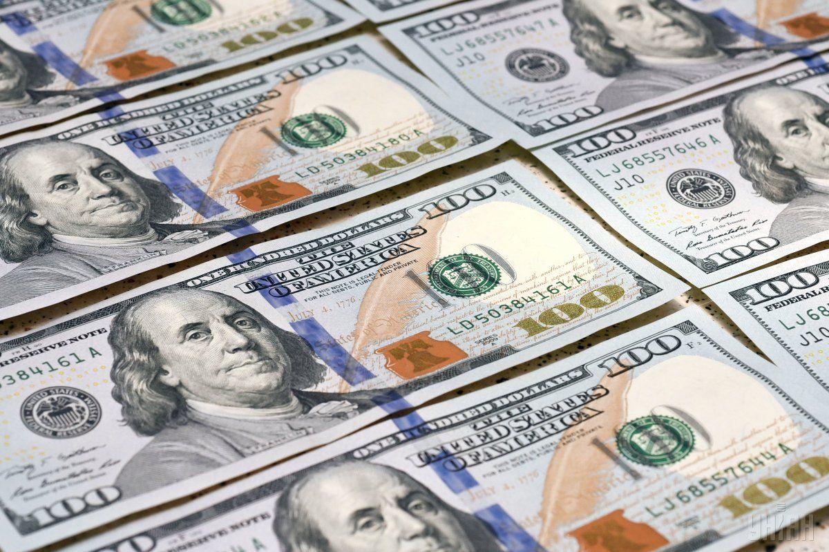 Скільки коштуватиме валюта завтра, 10 грудня