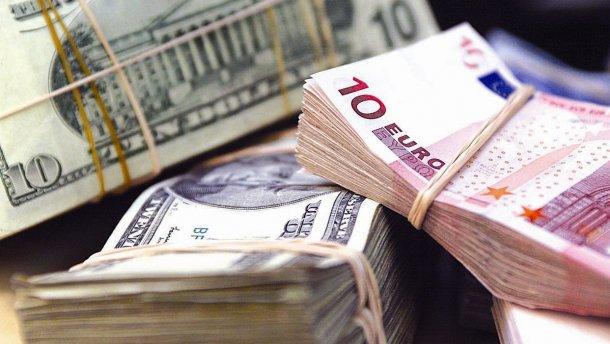 Курс валют на 13 червня: долар і євро подорожчали