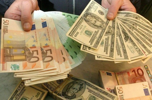 Курс валют на 26 червня