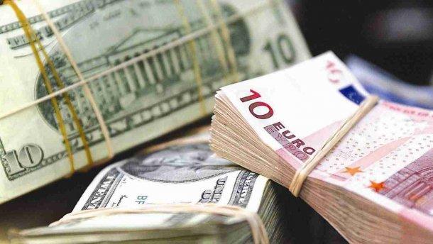 Скільки коштуватиме валюта у понеділок, 25 листопада