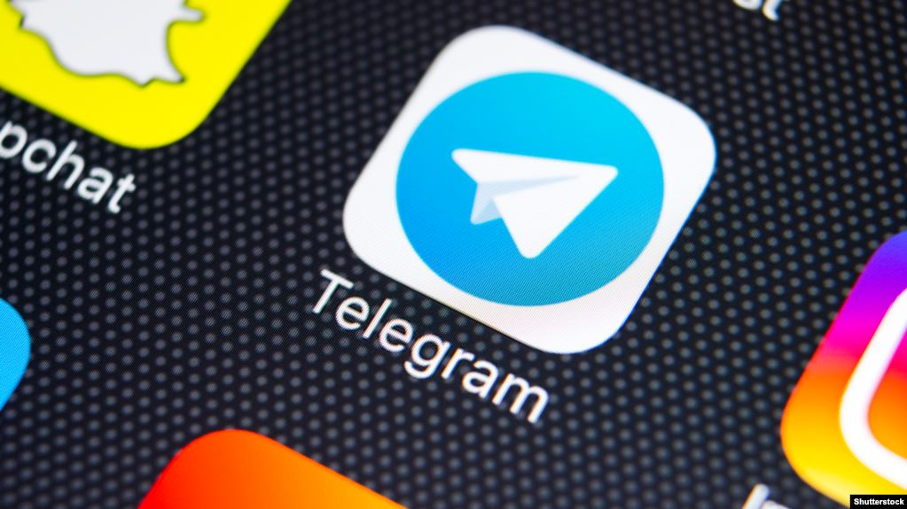 «Telegram» повідомив про хакерську атаку на месенджер