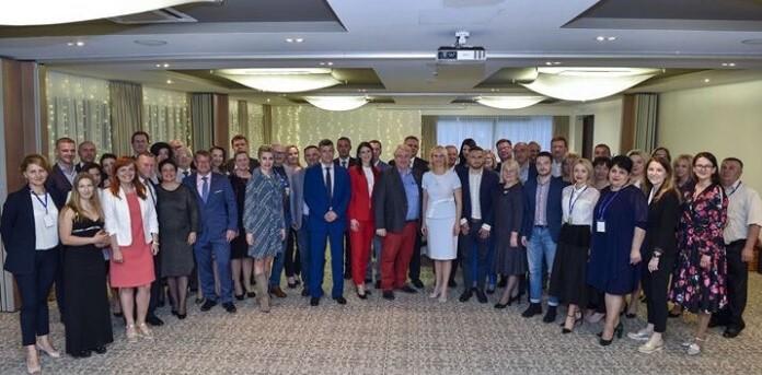 Делегація Луцької міської ради перебувала з офіційним візитом в Литовській Республіці