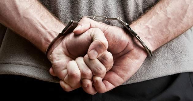 На Волині затримали осіб, які вчинили кримінальні правопорушення