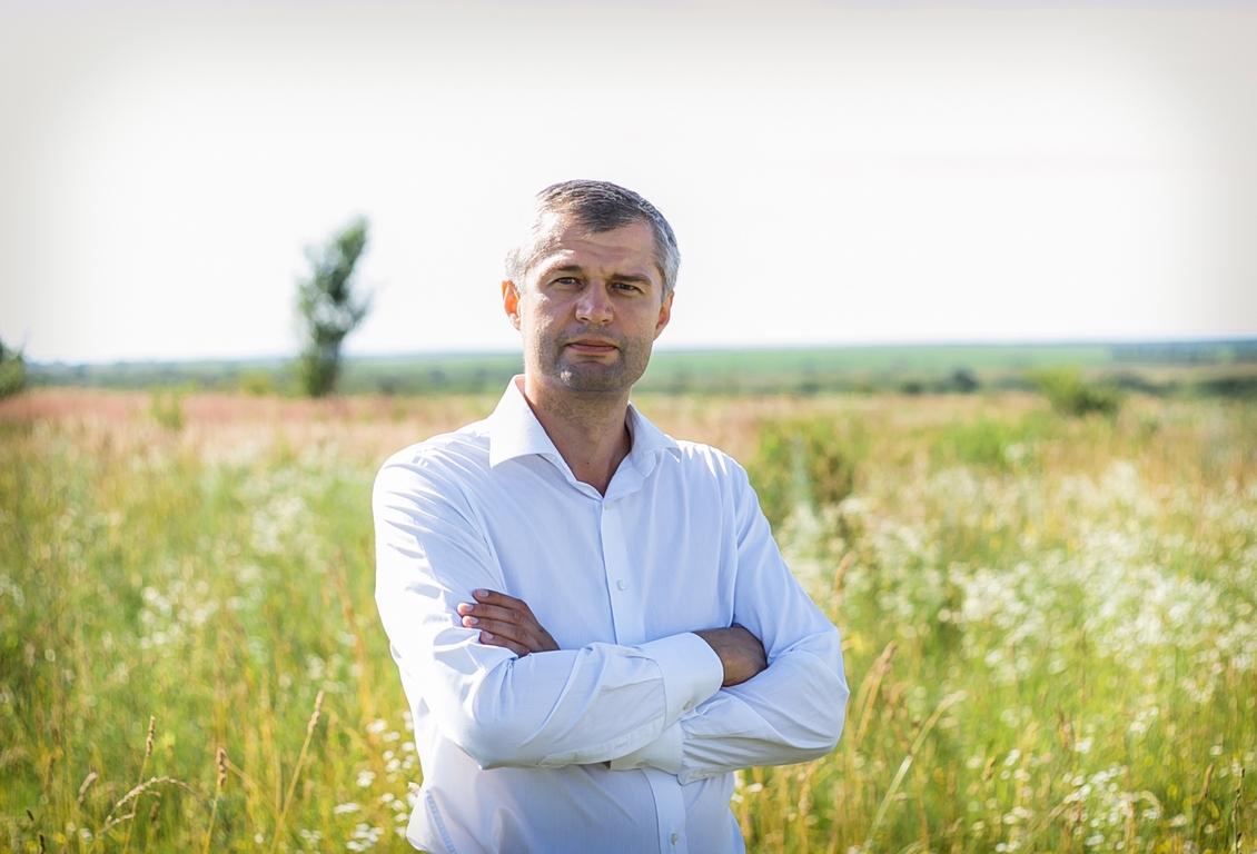 Вячеслав Рубльов розповів, чому йде у нардепи*