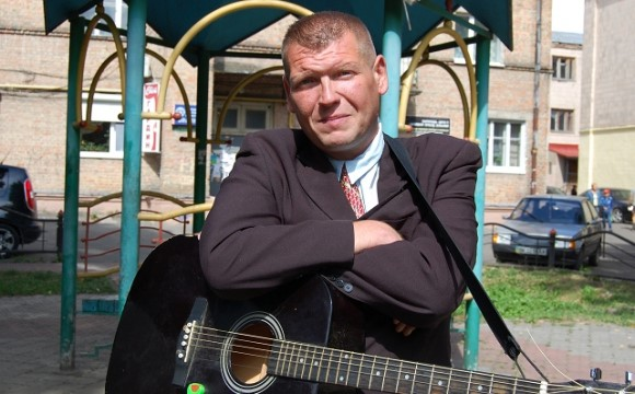 Помер відомий луцький музикант