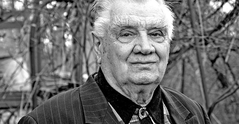 Відійшов у вічність відомий український письменник