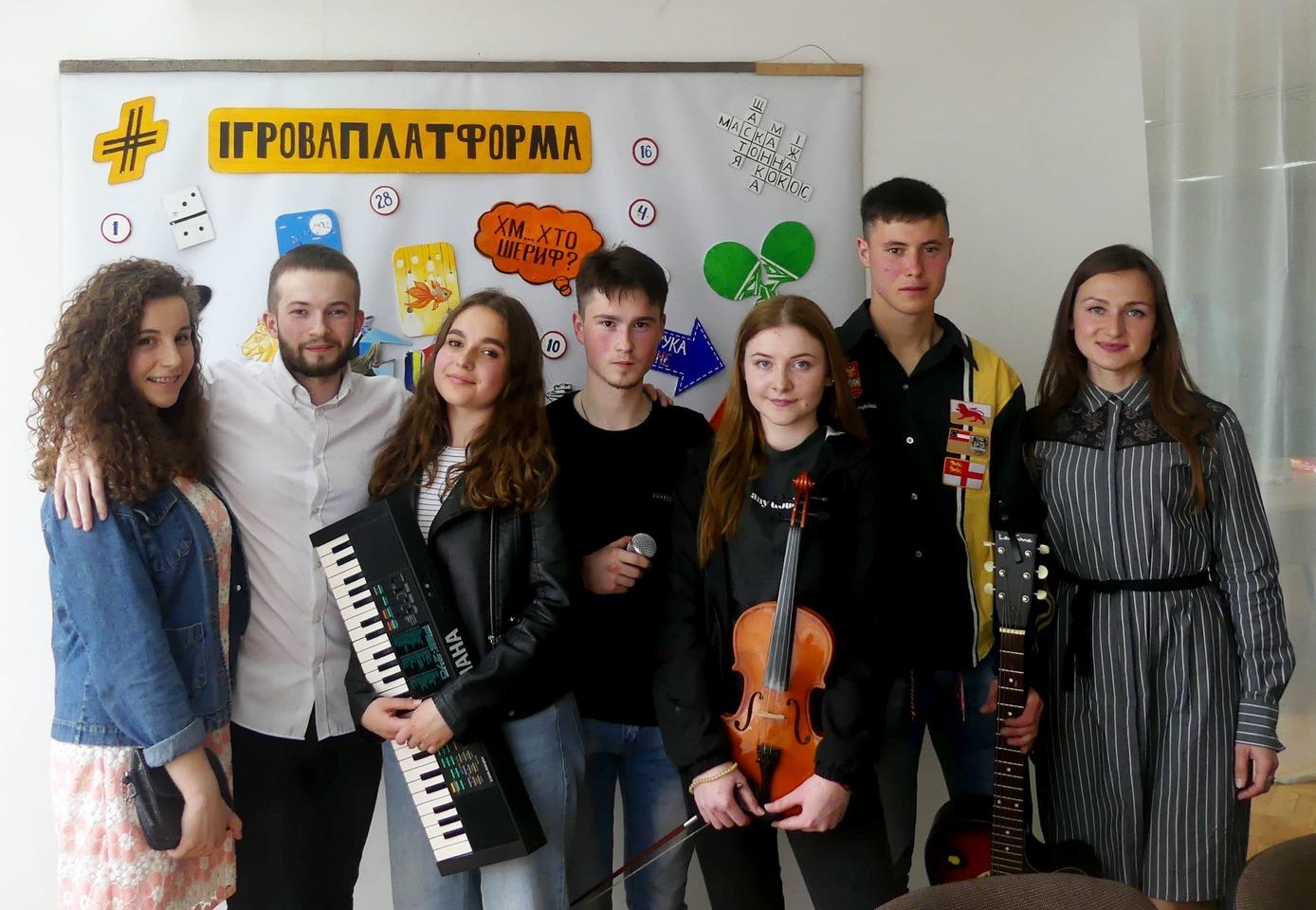 У Луцьку проведуть благодійний турнір з настільних ігор заради підтримки онкохворих дітей. ФОТО