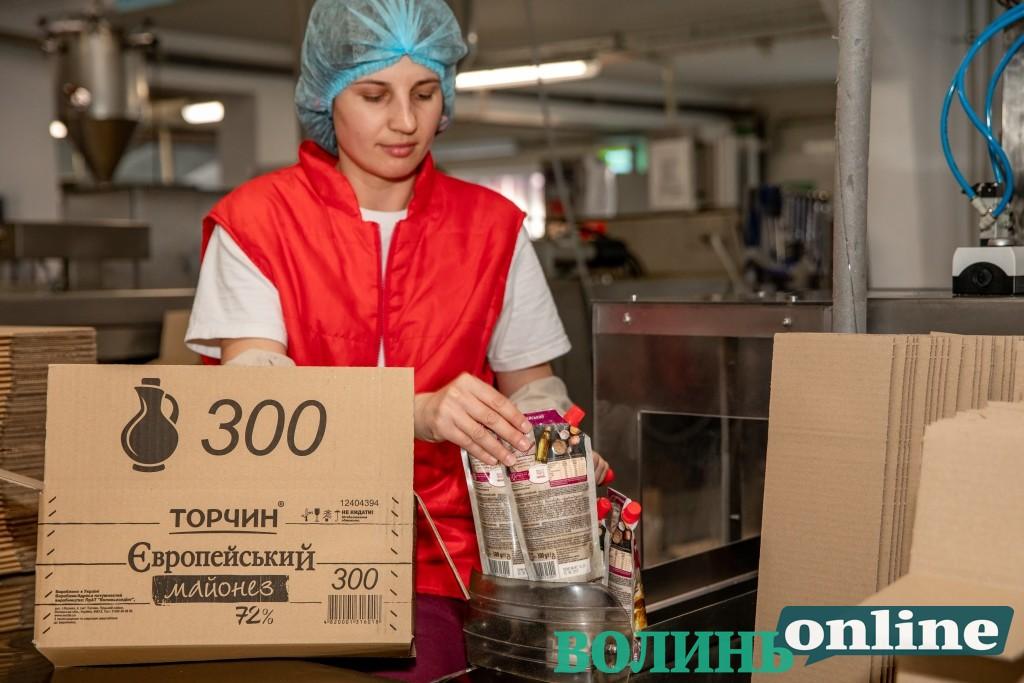 Як українське підприємство з волинського селища стало частиною всесвітньої корпорації «Nestlé» та вийшло на європейський ринок. Екскурсія виробництвом