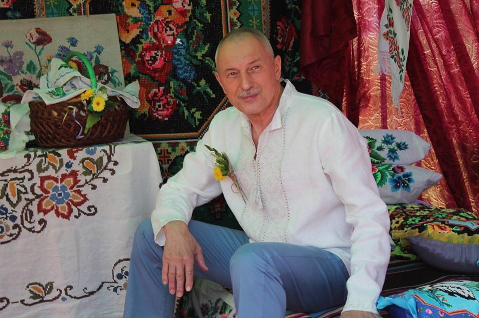 Олександр Савченко опублікував останній допис у «Facebook» та видаляє сторінку