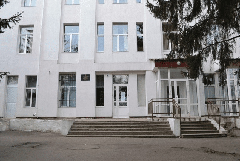 У Луцьку замінували інфекційну лікарню