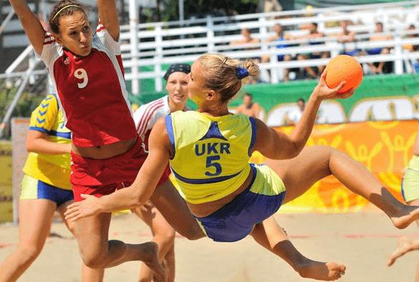 Волинські гандболісти — перші на чемпіонаті України
