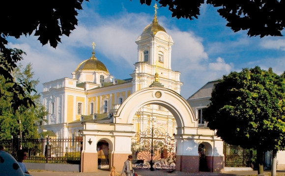 Митрополит Михаїл звільнив прес-секретаря волинської єпархії ПЦУ