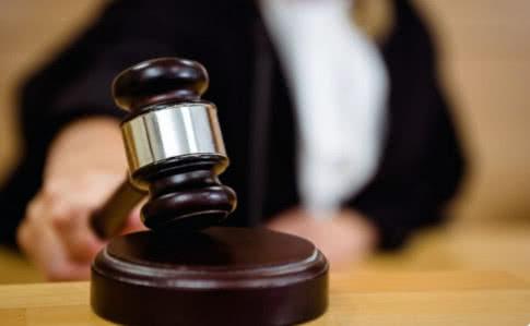 Покарали колишнього волинського поліцейського за правопорушення, пов'язане з корупцією