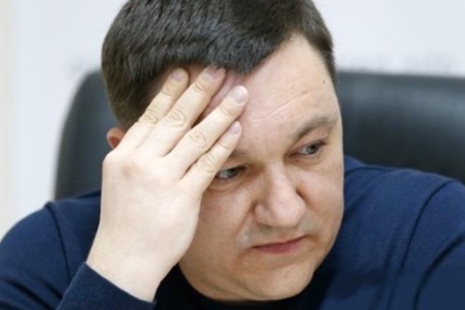 Знайшли застреленим депутата «Народного фронту»