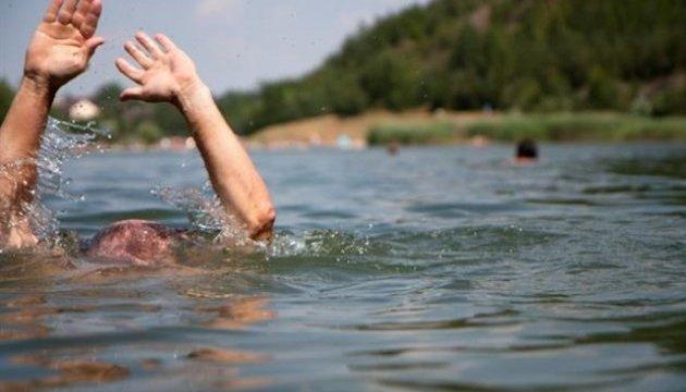 На Волині за тиждень потонуло п'ятеро людей