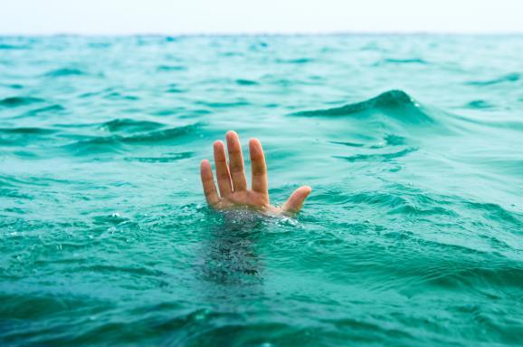 На Волині втопився 40-річний чоловік