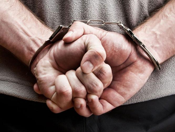 Волинянин побив поліцейських, будучи під домашнім арештом