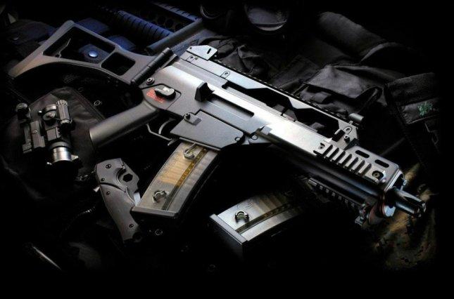 З 1 жовтня волиняни можуть добровільно здати незаконну зброю