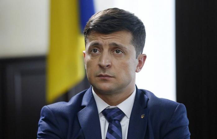Президент звільнив керівництво Державного управління справами