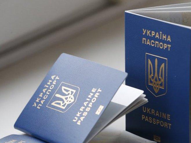 З 1 липня на Волині зміниться вартість оформлення біометричних паспортів