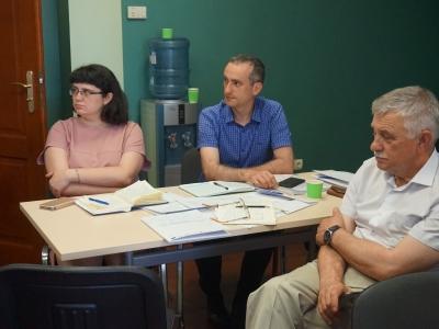 Волинські громади дізналися, як створити спроможну мережу медичної допомоги