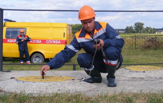 У селі на Волині через ремонтні роботи відключать газ