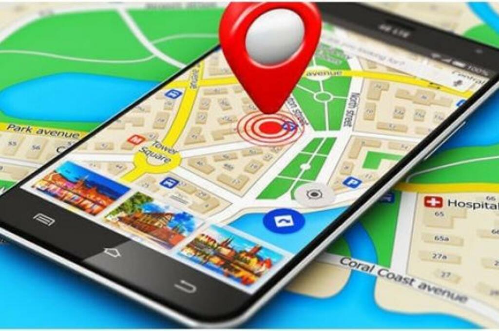 За допомогою «Google Maps» можна відстежити швидкість руху авто