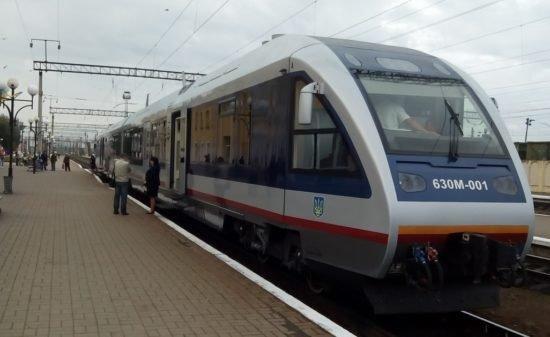 Депутати волинського міста просять відновити потяг до Польщі