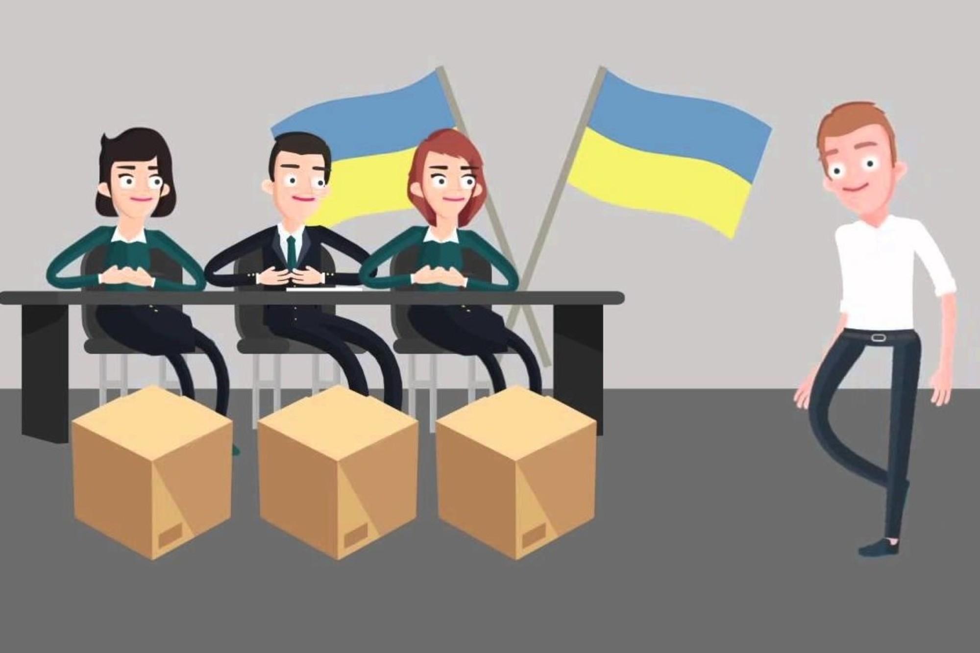 На Волині змінили представників окружних комісій за поданням чотирьох партій