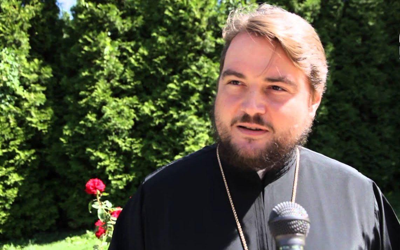 Волинь відвідає митрополит Олександр Драбинко