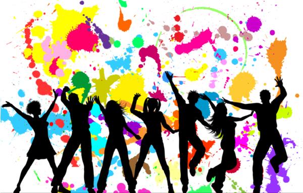 З піснями і танцями: як у волинському місті молодь святкувала свій День. ВІДЕО